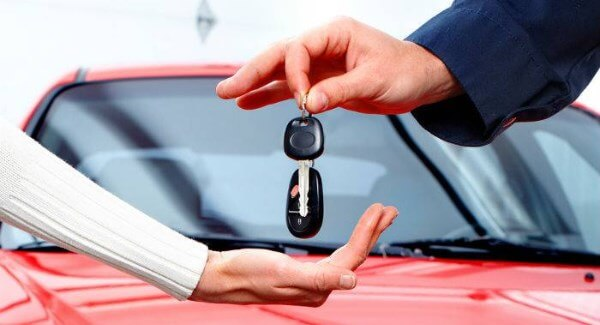 FINANCING A CAR WITH BAD CREDIT IS NOT THAT HARDER ANYMORE