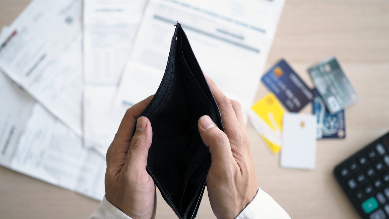 Ways to overcome a financial crisis